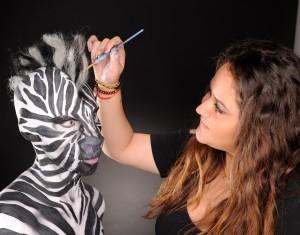 Makeup Effects Artist | Saubhaya Makeup